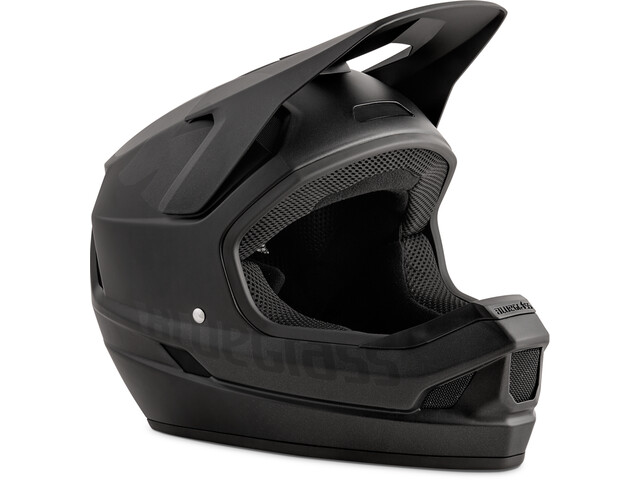 bluegrass Legit Casque, black/texture